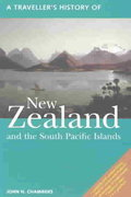 New Zealand (On-the-Road History) 2nd edition 9781566565066 1566565065