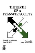The Birth of a Transfer Society 0 9780819175632 0819175633