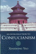 An Introduction to Confucianism 1st Edition 9780521644303 0521644305