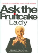 Ask the Fruitcake Lady 0 9781401303174 140130317X