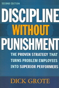 Discipline Without Punishment 2nd Edition 9780814473306 081447330X