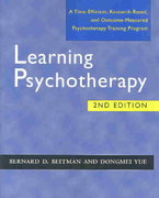 Learning Psychotherapy 2nd edition 9780393704464 0393704467