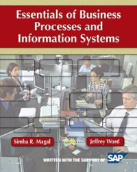 Essentials of Business Processes and Information Systems 1st Edition 9780470230596 0470230592
