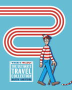 Where's Waldo? The Ultimate Travel Collection 0 9780763639518 0763639516