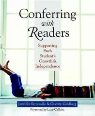 Conferring with Readers 1st Edition 9780325011011 032501101X