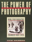 The Power of Photography 1st Edition 9781558594678 1558594671