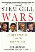 Stem Cell Wars 1st edition 9781403984999 1403984999
