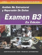 ASE Collision Test Prep Series -- Spanish Version, 2E (B3) 2nd edition 9781401825447 1401825443