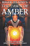 Roger Zelazny's the Dawn of Amber 0 9780743452403 0743452402