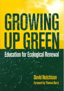 Growing up Green 0 9780807737248 0807737240