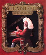 Handel, Who Knew What He Liked 0 9780763610463 0763610461