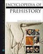 Encyclopedia of Prehistory 0 9780816045471 081604547X