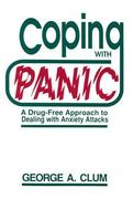 Coping with Panic 1st edition 9780534112950 0534112951