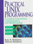 UNIX Systems Programming 2nd edition 9780130424112 0130424110