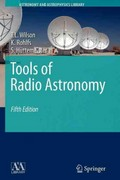 Tools of Radio Astronomy 5th edition 9783642098826 3642098827