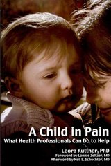 A Child in Pain 1st Edition 9781845904364 1845904362