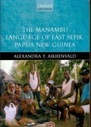 The Manambu Language of East Sepik, Papua New Guinea 0 9780199588237 0199588236