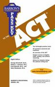 Pass Key to the ACT 8th edition 9780764144837 0764144839