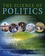 The Science of Politics 1st edition 9780195397741 0195397746
