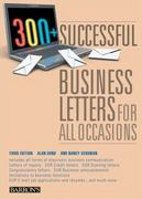 300+ Successful Business Letters for All Occasions 3rd edition 9780764143199 0764143190