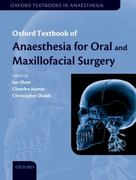 Oxford Textbook of Anaesthesia for Oral and Maxillofacial Surgery Online 1st edition 9780199564217 0199564213