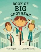 Book of Big Brothers 0 9780888999771 0888999771
