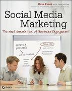 Social Media Marketing 1st Edition 9780470634035 0470634030