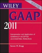 Wiley GAAP 9th edition 9780470554395 0470554398