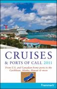 Frommer's Cruises and Ports of Call 7th edition 9780470636138 0470636130