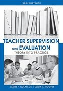 Teacher Supervision and Evaluation 3rd Edition 9781118138717 1118138716