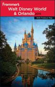 Frommer's Walt Disney World and Orlando 2011 12th edition 9780470626160 047062616X