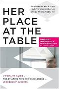 Her Place at the Table 1st edition 9780470633755 0470633751