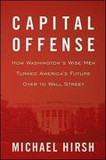 Capital Offense 1st edition 9780470520673 0470520671
