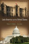 Latin America and the United States 2nd Edition 9780195385687 0195385683