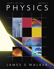 Physics Vol. 2 4th edition 9780321611123 0321611128