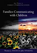 Families Communicating With Children 1st edition 9780745646138 0745646131