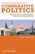 Comparative Politics 1st Edition 9781405186865 1405186860