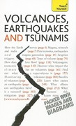 Volcanoes, Earthquakes and Tsunamis 0 9781444103113 1444103113