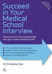 Succeed in Your Medical School Interview 0 9780749461386 0749461381