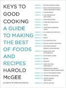 Keys to Good Cooking 0 9781594202681 1594202680