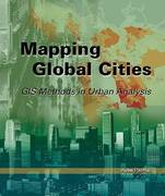 Mapping Global Cities 1st Edition 9781589481435 1589481437