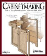 Illustrated Cabinetmaking 0 9781565233690 1565233697