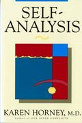 Self-Analysis 1st Edition 9780393311655 0393311651