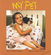 My Pet 3rd edition 9781550378160 1550378163