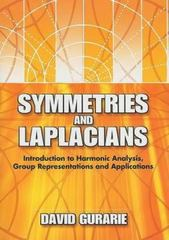 Symmetries and Laplacians 0 9780486462882 0486462889