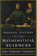 The Norton History of the Mathematical Sciences 0 9780393046502 0393046508