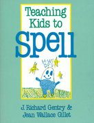 Teaching Kids to Spell 1st Edition 9780435087609 0435087606