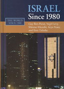 Israel since 1980 1st Edition 9780511381096 0511381093