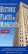 National Register of Historic Places in Minnesota 0 9780873514484 0873514483