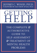 Getting Help 1st edition 9781572244757 1572244755